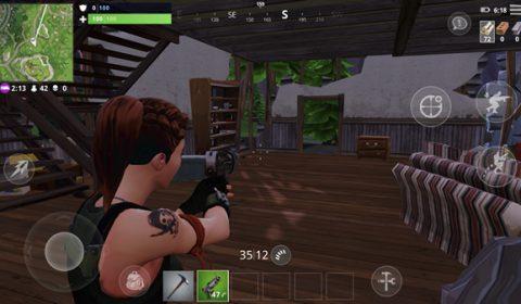 เปิดให้เล่นทั่วโลก Fortnite Mobile พร้อมให้เหล่าเกมเมอร์ฝั่ง iOS ได้สัมผัสกันแล้ววันนี้