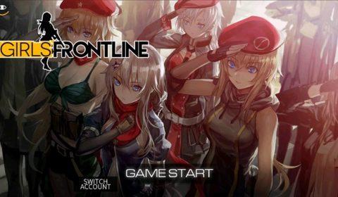 (รีวิวเกมมือถือ) Girls' Frontline สาวน้อยปืนรบ กับเกมกระดาน RPG สุดมันส์!