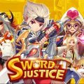 (รีวิวเกมมือถือ) Sword Of Justice เกม ARPG สุดน่ารักที่เล่นได้ด้วยมือข้างเดียว!