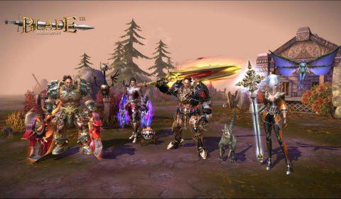 สิ้นสุดการรอคอย Blade Reborn เกมส์มือถือสไตล์ Diablo สุดดาร์ค เปิด OBT วันนี้ทั่วโลก