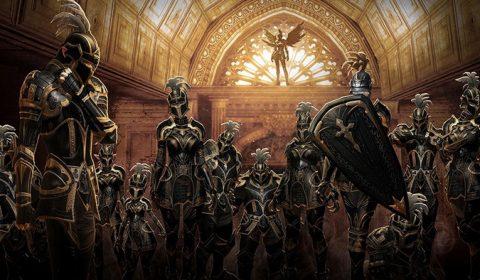 TERA Online เปิดศึก Corsair's Strong Hold มาร่วมเป็นยอดผู้กล้า เพื่อคว้า Night Watch Armor กันเถอะ!
