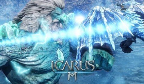 Wemade ผู้พัฒนาเกมมือถือ Icarus Mobile ขอยกเลิกสัญญาเผยแพร่เกมกับทาง Netmarble