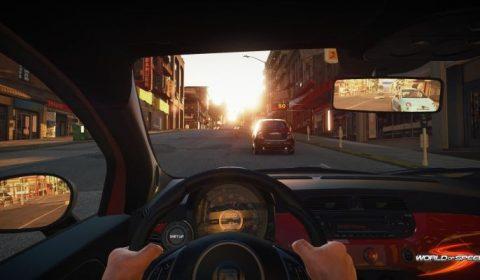 เกมแข่งรถ World of Speed เผยรายละเอียดอัพเดตใหม่ เตรียมเปิดทดสอบ Open Beta เร็วๆนี้!