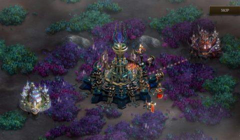 สวยพี่สวย! Gardius Empire เกม RPG แนวกลยุทธ์เกมใหม่เปิดตัวอย่างเป็นทางการแล้วนะ!