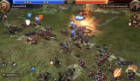 พร้อมเปิดให้บริการทั่วโลก Iron Throne เกมส์มือถือแนวกลยุทธ RPG สร้างอาณาจักรเพื่อความเป็นใหญ่