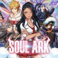 Soul Ark มันส์มาแรง ขึ้นแท่นอันดับ 1 ใน Google Play ดาวน์โหลดแล้วมามันส์ได้แล้ววันนี้!!