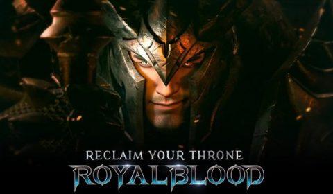 (รีวิวเกมมือถือ) Royal Blood อภิมหาเกม Open World ภาพเทพ มาไทยแล้ว!