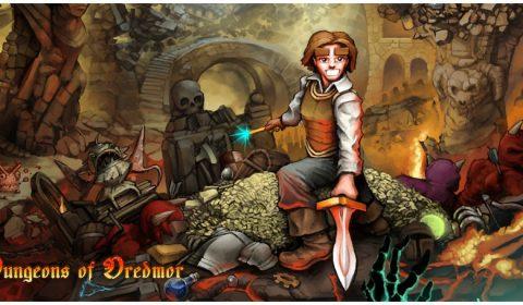 [PC-Steam] เกม RPG ตะลุยดันเจี้ยนสนุกขั้นเทพแต่ราคาหลักสิบ Dungeon of Dredmor