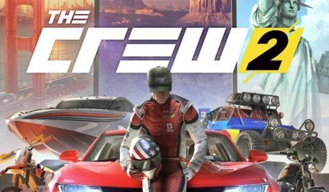 (รีวิวเกม PC) The Crew 2 ภาคต่อของเกมแข่งรถที่มากกว่าแข่งรถ