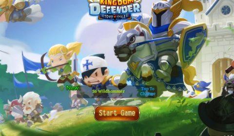 (รีวิวเกมมือถือ) Kingdom Defenders เกม Tower Defense สุดระทึก!