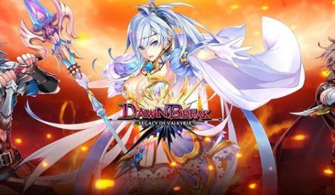 (รีวิวเกมมือถือ) Dawn Break เกม ARPG อินโดนีเซียสไตล์ญี่ปุ่นสุดมันส์!