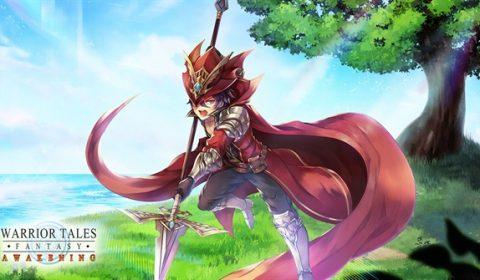(รีวิวเกมมือถือ) Warrior Tales Fantasy : Awaken เกมคนไทยยอดนิยมคืนชีพกลับมาอีกครั้ง