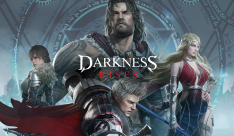 Nexon เปิดตัวเกมใหม่ล่าสุด Darkness Rises เกมมือถือ mobile action RPG ดาวน์โหลดได้แล้ววันนี้ ทั้ง iOS และ Android