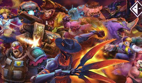 (รีวิวเกมมือถือ) Versus Fight เกมไฟ้ท์ติ้งสุดแนว สลับกันตบสไตล์เกมการ์ด