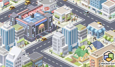 เตรียมสร้างเมืองกันเถอะ Pocket City เผยรายละเอียดพร้อมเปิดให้บริการในเดือนนี้แน่นอนทั้ง iOS และ Android