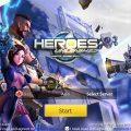 (รีวิวเกมมือถือ) Heroes Unleashed เกม FPS ผสม MOBA สายพันธุ์ใหม่ ระเบิดความมันส์แล้ว!