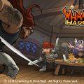 (รีวิวเกมมือถือ) WhamBam Warriors เกมวางแผนตะลุยดันเจี้ยนสุดบ๊องแบ๊ว