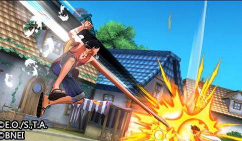 เปิดตัวของใหม่ One Piece: Burning Will อีกหนึ่งเวอร์ชั่นของราชาโจรสลัดเตรียมเปิด CBT 16 ส.ค. นี้ในประเทศจีน