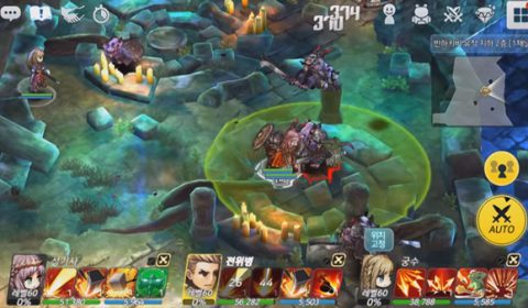 Spiritwish เกมส์มือถือใหม่จาก Nexon ให้อารมณ์เดียวกับ Tree of Savior สุดๆ
