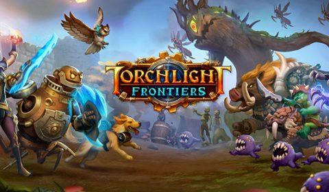 Torchlight Frontiers ปล่อย Trailer ใหม่เผยข้อมูลเพิ่มเติมยั่วน้ำลายสายตะลุยดันเจี้ยน