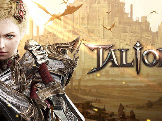 ใกล้เข้ามาอีกนิด! Talion เกม MMORPG เรือธงจาก GAMEVIL เปิดให้ลงทะเบียนผ่าน Google Play แล้ว!