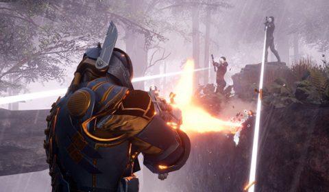 เปิดเกมส์ล่าครั้งใหม่ DeathGarden เมื่อ 1 นักล่า ปะทะ 5 นักวิ่ง เปิดให้ทดลองเล่นฟรี 1 อาทิตย์ บนระบบ Steam แล้ววันนี้