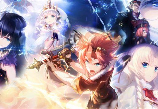 (รีวิวเกมมือถือ) ShinNaZuki สุดยอดเกมเทิร์นเบส RPG สไตล์ญี่ปุ่น
