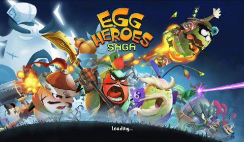 [รีวิวเกมมือถือ] สงครามสามก๊กไข่สุดกวน Egg Heroes saga