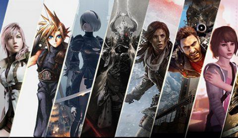 Tencent เผยความร่วมมือครั้งใหม่ จับมือ Square Enix เตรียมพัฒนาเกมส์ใหม่ระดับ AAA