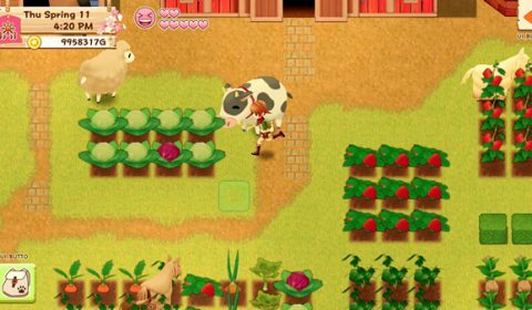 Harvest Moon: Light of Hope เตรียมเปิดให้บริการบนมือถือทั้ง iOS และ Android อาทิตย์หน้า