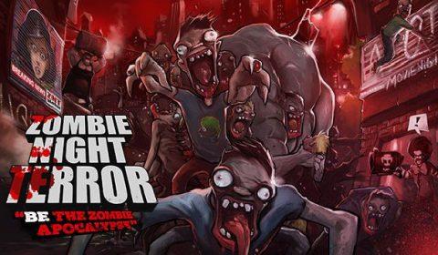 [Steam]เกมอินดี้ซอมบี้มาแรง Zombie Night Terror ลด 85% เพียง 3 วันเท่านั้น!!