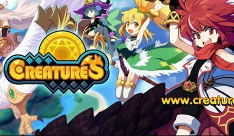 (รีวิวเกมมือถือ) Creatures เกมกระดานสะสมยูนิตสุดมันส์ เล่นง่ายด้วยปลายนิ้ว!