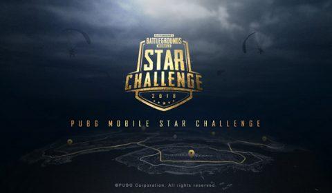 PUBG MOBILE เข้าสู่การแข่งขันเต็มรูปแบบครั้งแรก กับศึกซีรีย์แชมเปี้ยนชิพ 'STAR CHALLENGE'