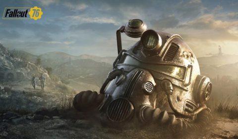 (รีวิวเกม PC) Fallout 76 เมื่อเกมหายนะสงครามนิวเคลียร์มาเป็นเกมออนไลน์ครั้งแรก!