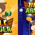 (รีวิวเกมมือถือ) Bull Ranger เกมสอนการลงทุน เข้าใจง่ายและหัวร้อนง่าย