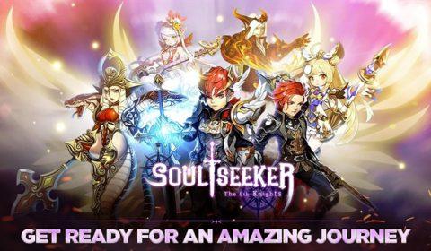 (รีวิวเกมมือถือ) Soul Seeker: Six Knights ศึกอัศวินทั้ง 6 กับเกม RPG สุดมันส์!