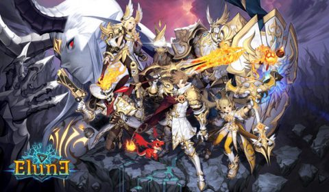 พาทัวร์ Elune เกมส์ RPG ตัวใหม่ล่าสุดของ GAMEVIL จ่อเปิดให้เล่นเร็วๆนี้!