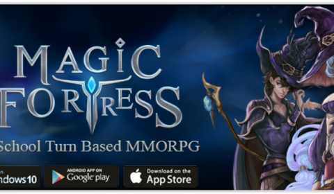 [รีวิวเกมมือถือ] OBT แล้ว Magic Fortress II เกมวางแผน Turn-base ของคนไทย!