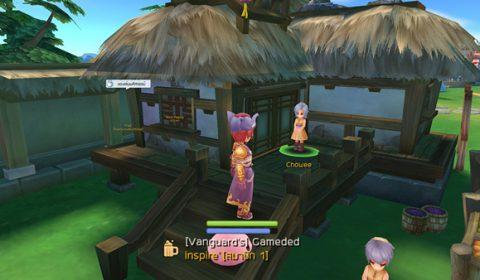 [ROM-Guide] ตามหาสาวน้อย Chowee ที่หายไปแห่งหมู่บ้าน Payon