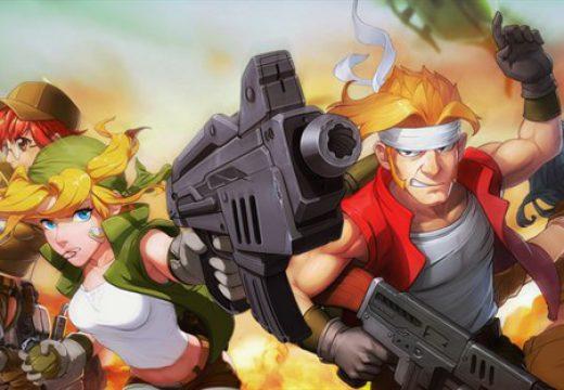 (รีวิวเกมมือถือ) METAL SLUG XX Onliine เกมทหารจิ๋วลิขสิทธิแท้ ตะลุยด่านสุดมันส์