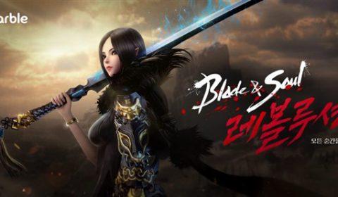 (รีวิวเกมมือถือ) Blade & Soul Revolution ครั้งแรกกับเวอร์ชั่นมือถือที่โคตรดีย์!