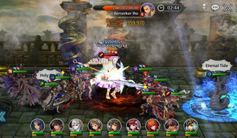 Final Blade เกมส์มือถือชื่อดังจากเกาหลีเปิด soft-launched ในมาเลเซีย และ เนเธอร์แลนด์