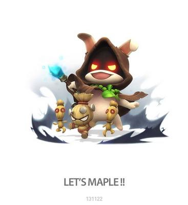 Maple24