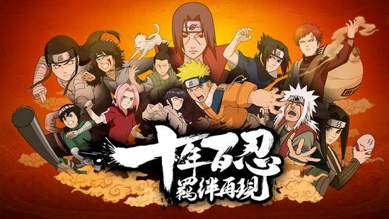 Narutotest