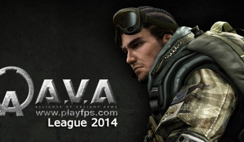 AVA ประกาศ! เตรียมเปิดแข่งขัน AVA Grand Master League 2014