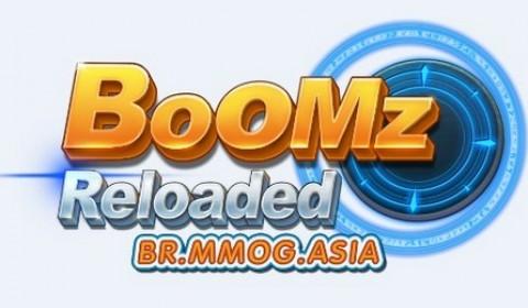Game-Ded กิจกรรมแจกเสื้อเกมส์ Boomz Reloaded