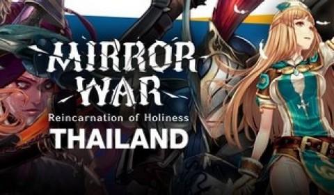 Mirror War เผยคลิป โชว์ความมันส์ Arcade Shooter + MMORPG