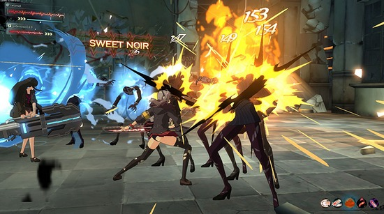 SoulWorker6