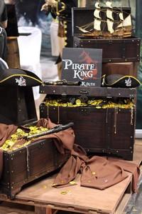 pirateMOL