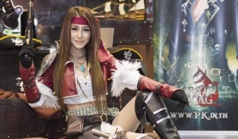 Pirate King Thailand เปิดตัวกระหึ่มแรงทั่วประเทศ